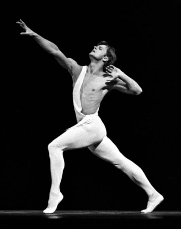 Сбежавший из СССР: Как сложилась судьба великого русского танцора Михаила Барышникова в США