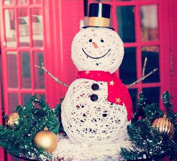 Пора готовиться к Новому году!