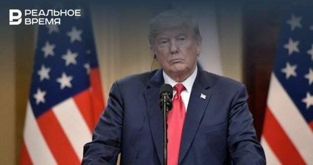 Трамп считает, что Роcсия создала гиперзвуковое оружие, получив информацию от Обамы