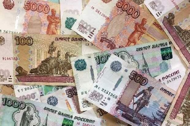 В России предложили изымать сомнительные доходы чиновников в пользу государства