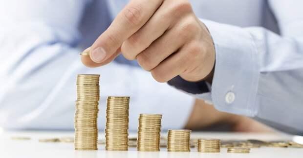 Реальные доходы россиян снизились на 3,5% в 2020 году