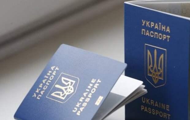 Украинец пытался попасть в Крым по чужому паспорту