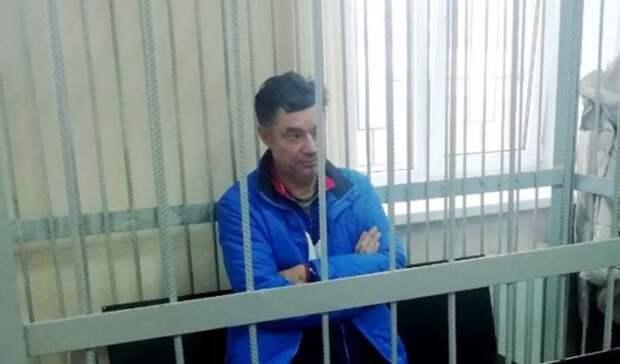 Экс-начальнику УОДД Оренбурга Сергею Прошину продлили домашний арест