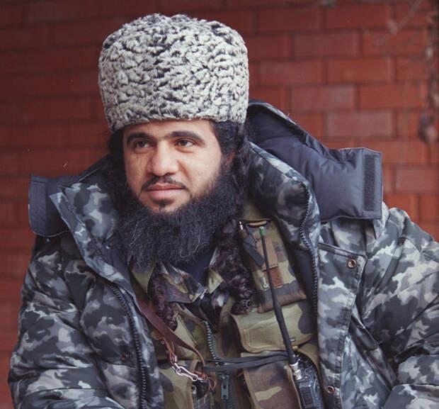 Как был уничтожен террорист Хаттаб и где его могила?