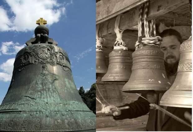 Какая магическая сила заложена в звоне гигантских колоколов мира