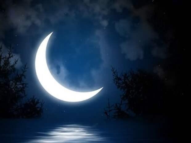 Заговоры для любви и семейного счастья на убывающую Луну