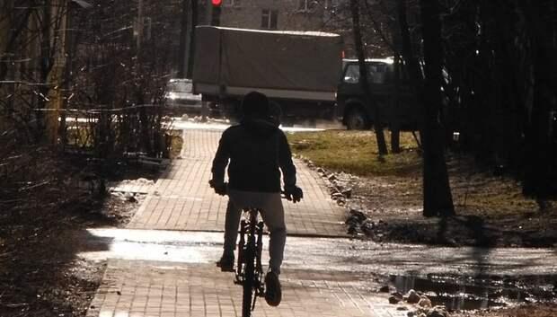 Переменная облачность и до плюс 4 градусов ожидается в Подольске в понедельник