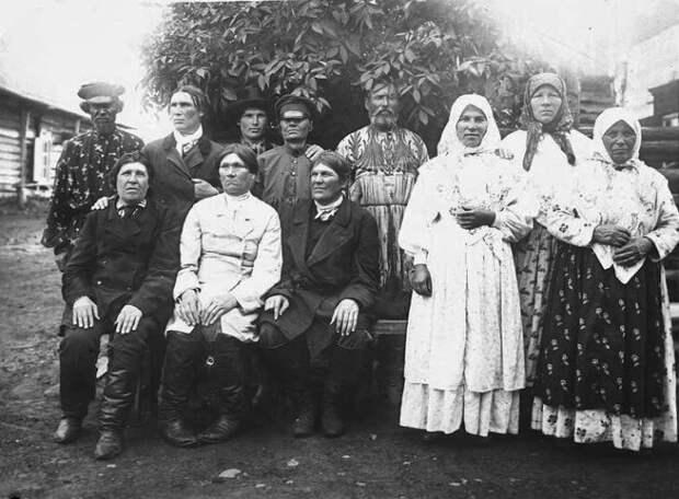 Скопцы - самая загадочная секта в России XVIII века.