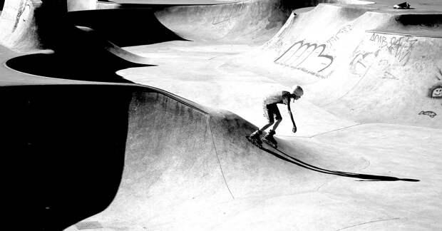 Благодаря инициативе школьника в Камбарке может появиться скейт-парк