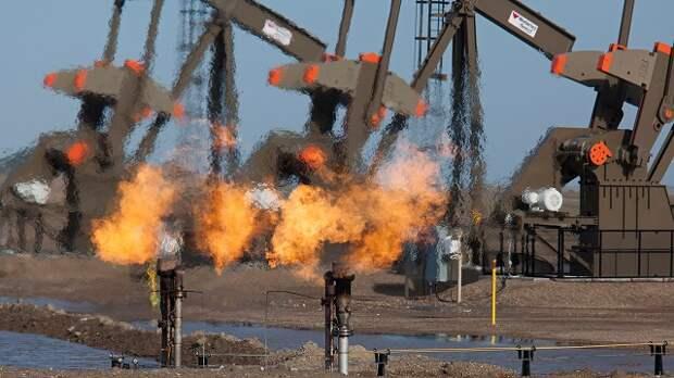 Росту цен — зеленый свет: сланцевая нефть начала дорожать