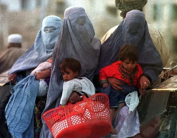 Кабул, 2020 год