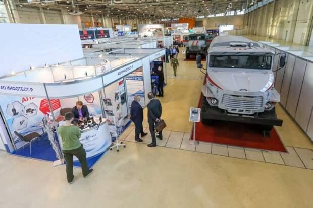 «Уралы» набирают вес: семейства «Мотовоз» и «Торнадо»