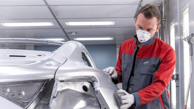 Компания Rolls-Royce начала тестирование новой модели электромобиля