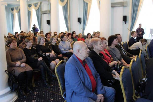 Севастопольская Ассоциация медсестер отмечает 10-летний юбилей