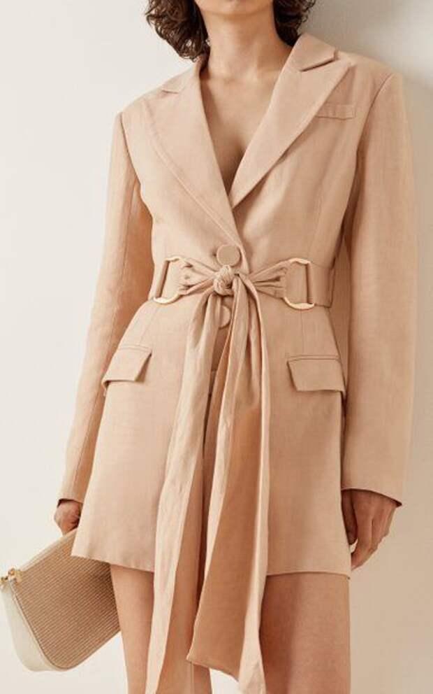 как приталить пиджак уменьшить размер своими руками