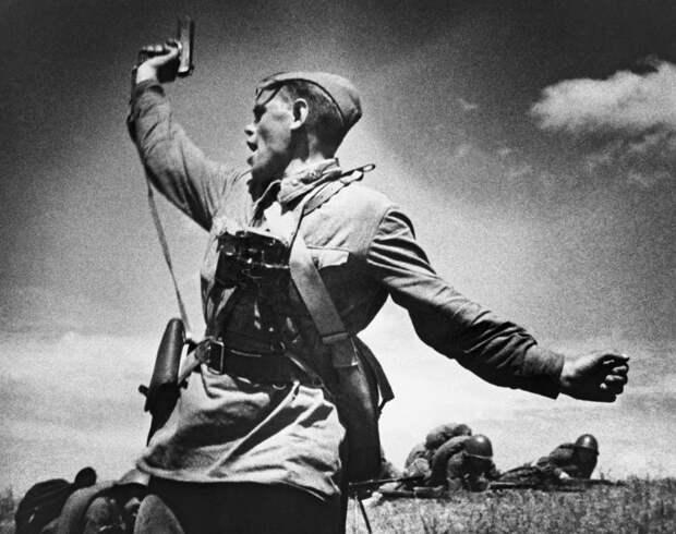 Самые необычные подвиги Великой Отечественной войны