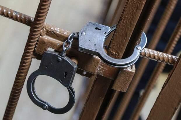 Около 1 млн преступлений остались нераскрытыми в России в 2020 году