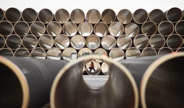 Санкции против «Северного потока-2» Байден будет «изучать»