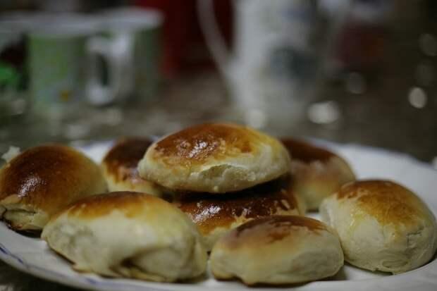 Пирожки «Северные»
