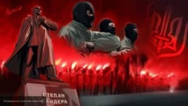Поляки вступились за пенсионера, честно заявившего о преступлениях бандеровцев на Волыни