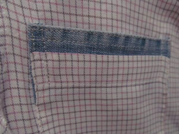 В качественной одежде даже мелкие детали тщательно продуманы. /Фото: 3.bp.blogspot.com