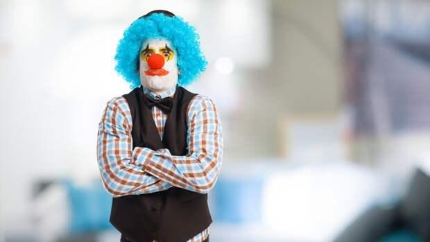 Дом народного творчества приглашает гостей на День Цирка