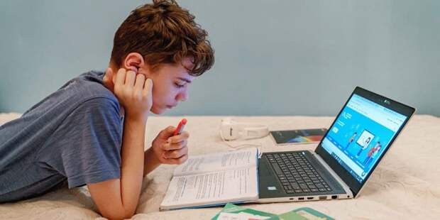BCG: Москва – среди лидеров по уровню развития цифровой культуры в школе. Фото: Е. Самарин, mos.ru