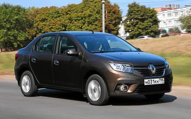 Тест-драйв по-новому: 14 честных ответов про Renault Logan