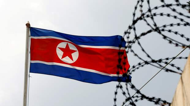 США отказались от предложения России смягчить санкции против КНДР