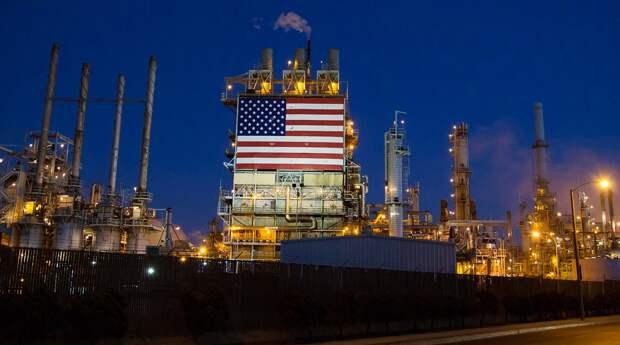 В России назвали США «действительно слабеющей державой»