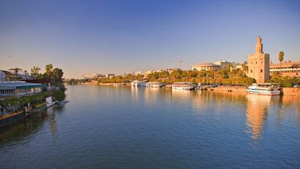 река гвадалквивир