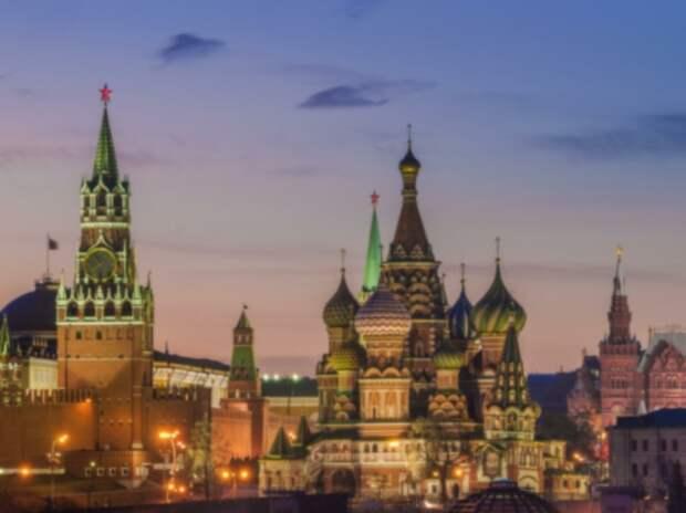 В РФ оценили способ США сбросить атомную бомбу на Москву