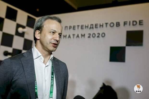 В Екатеринбурге возобновляется Турнир претендентов на мировую шахматную корону