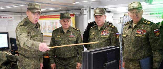 The Saker: Что только что произошло на Украине?