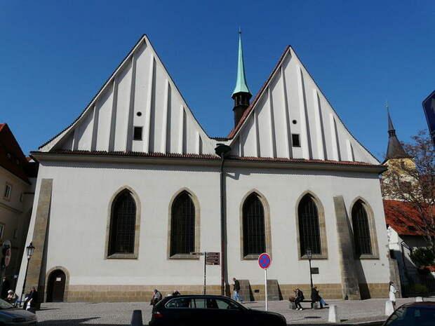 Church_of_the_Virgin_Mary_Before_Tyn_(8349054152) (700x525, 66Kb)