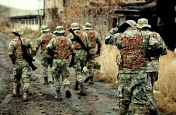 Азербайджан дотянулся до важнейших для Карабаха позиций