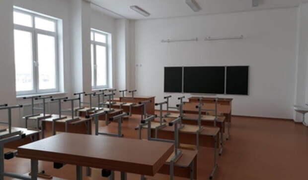 Лаборатория для обучения мехатронике появится вшколе №75/42 вНижнем Тагиле
