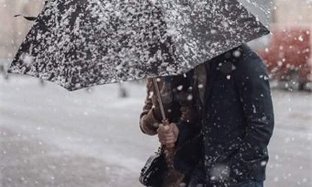 К пятнице в Кировской области ожидаются дожди, заморозки и первый снег