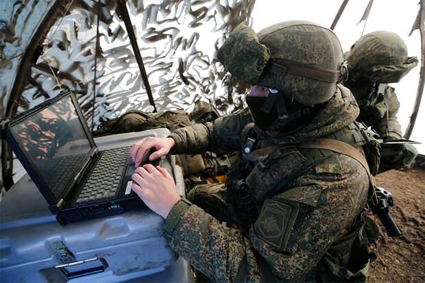 Журнал Минобороны сообщил о существовании в России боевой парапсихологии