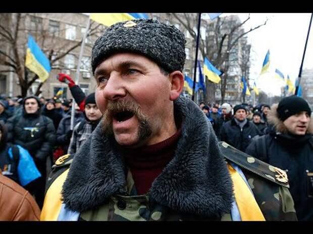 Поехавший украинский политик обвинил Россию в краже истории