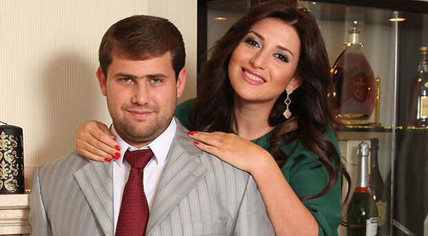 Жасмин и Илан Шор. Фотография с сайта 7days.ru