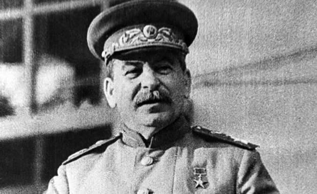 Разоблачаем: Сталин этого не говорил