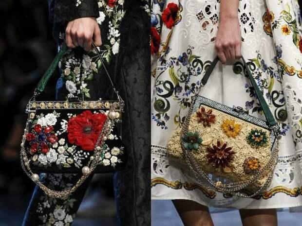 Вышивка — отличный способ сделать одежду неповторимой