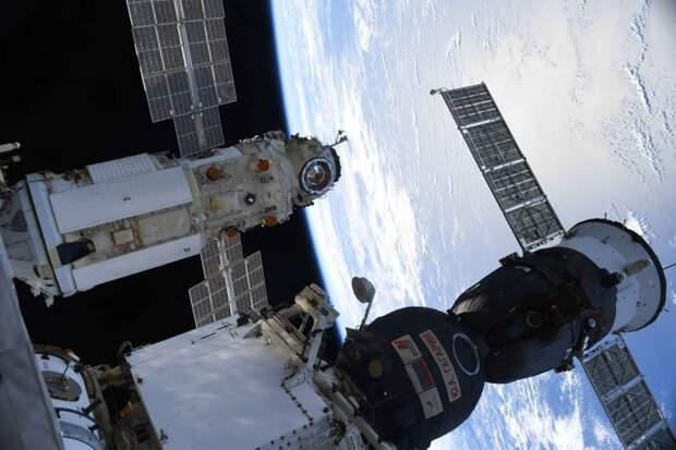 «Наука-13» или что происходит на орбите?