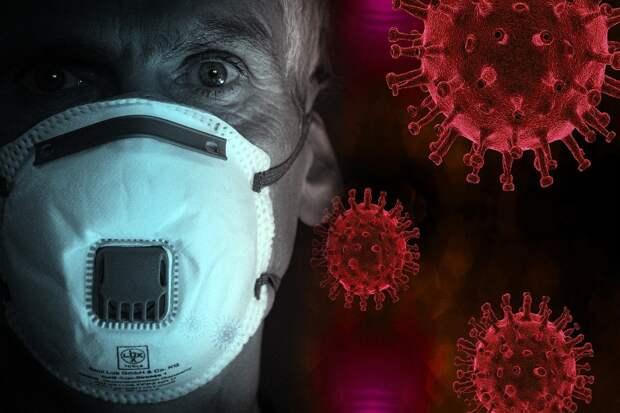 В Роспотребнадзоре ожидают минимум полтора года высокой активности коронавируса