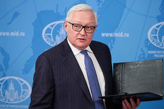 Россия предупредила США о последствиях провокаций Украины в Донбассе