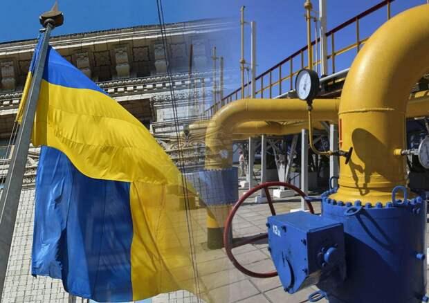 На Украине вынесли приговор энергосистеме: газа хватит на зиму лишь при одном условии