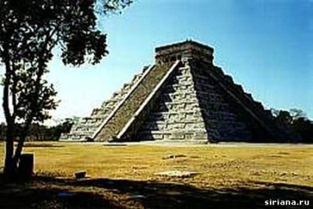 Предсказания майя и парад планет 2012