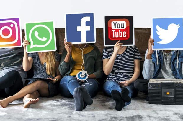 Диктат соцсетей