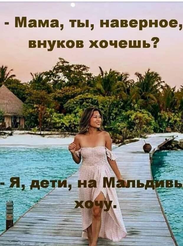 Русская семья в представлении американской:  - Дорогая, я дома!...